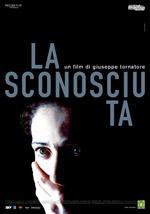 La sconosciuta - Il trailer