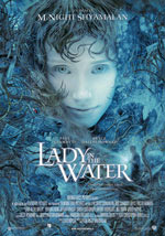 Lady in the water - Il trailer