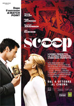 Scoop - Il trailer
