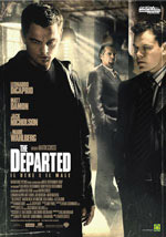 The departed - Il bene e il male - Il trailer