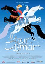 Azur e Asmar - Il trailer