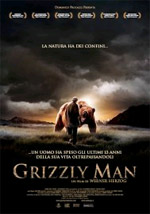 Grizzly man - Il trailer