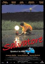 Salvatore - Questa è la vita - Il trailer