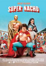 Super Nacho - Il trailer
