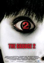 The grudge 2 - Il trailer