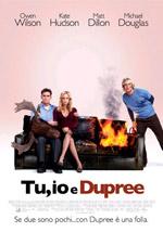 Tu, io e Dupree - Il trailer
