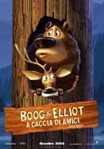 Boog e Elliot a caccia di amici - Il trailer