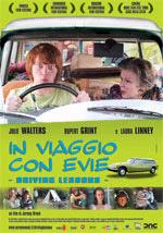 In viaggio con Evie - Il trailer
