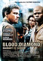 Blood diamond - Diamanti di sangue - Il trailer