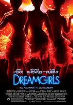 Dreamgirls - Il trailer