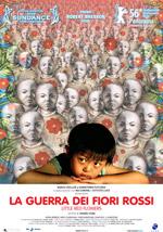 La guerra dei fiori rossi - Il trailer