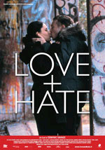 Love + hate - Il trailer