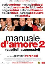 Manuale d'amore 2 - Capitoli successivi - Il trailer