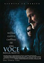 Una voce nella notte - Il trailer