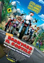 Barnyard - Il cortile - Il trailer