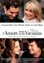 L'amore non va in vacanza - Il trailer