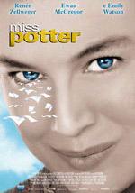 Miss Potter - Il trailer