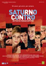 Saturno contro - Il trailer