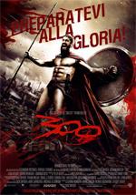 300 - Prima clip - Questa è Sparta