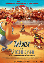 Asterix e i Vichinghi - Il trailer