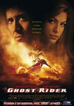 Ghost rider - Il trailer