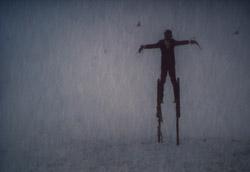 Neve Ridens - Marco Parente