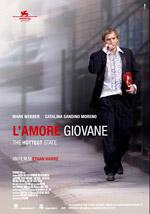 L'amore giovane - Il trailer
