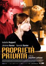 Proprietà privata - Il trailer