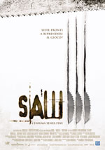 Saw III - Il trailer