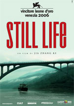 Still life - Il trailer