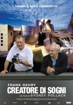 Frank Gehry – Creatore di sogni - Il trailer