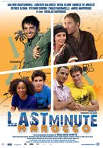 Last minute Marocco - Il trailer