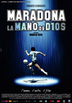 Maradona - La mano de d10s - Il trailer