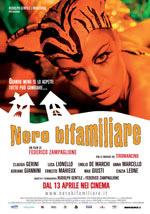 Nero bifamiliare - Il trailer
