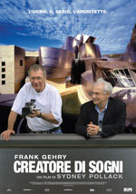 Sidney Pollack incontra Frank Gehry