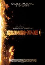 Sunshine - Il trailer