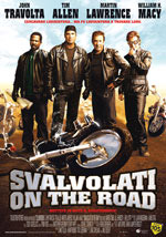 Svalvolati on the road - Il trailer