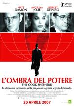 The good shepherd - L'ombra del potere - Il trailer