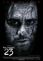 The number 23 - Il trailer