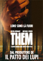 Them - Loro - Il trailer