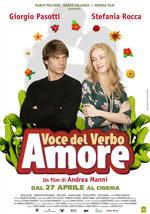 Voce del verbo amore - Il trailer