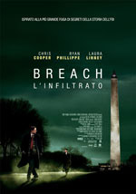 Breach - L'infiltrato - Il trailer
