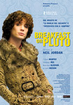 Breakfast on Pluto - Il trailer