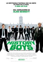 History boys - Il trailer