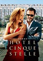 Hotel a cinque stelle - Il trailer