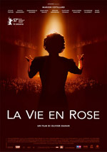 La vie en rose - Il trailer