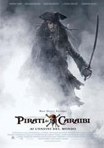 Pirati dei Caraibi - Fino alla fine del mondo - Il trailer