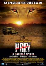 Prey - La caccia è aperta - Il trailer
