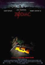 Zodiac - Il trailer