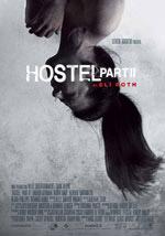 Hostel: Part II - Il trailer